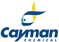 Cayman Chemical社ロゴ