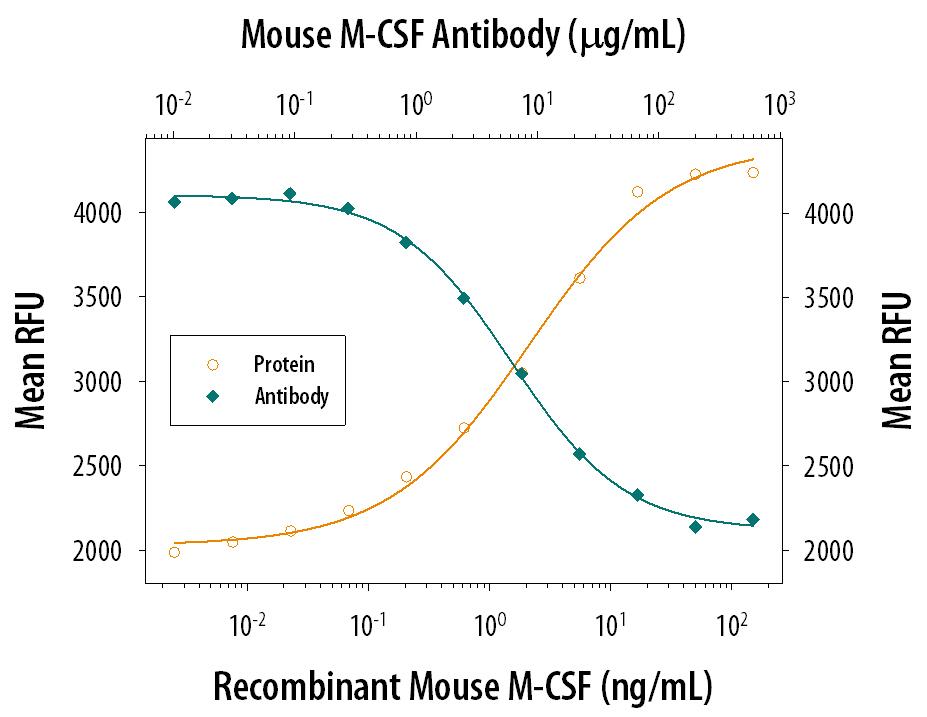 抗m csf抗体 anti m csf mouse rat mono antibody フナコシ