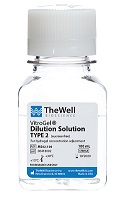 Dilution Solution TYPE 2製品外観