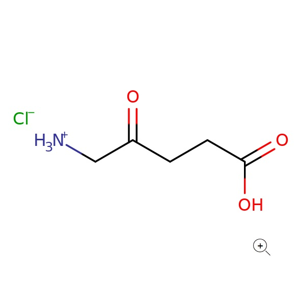 アミノレブリン 酸 5