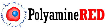 PolyamineRED logo
